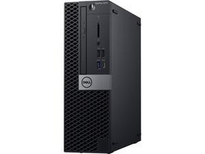 Dell OptiPlex 5000 5070 Desktop Computer - Core i7 i7-9700 - 8 GB RAM - 256 GB SSD - Small Form Factor