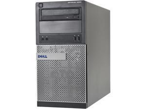 Dell/3020-T/Core i5-4570 3.2GHz/8192/240/SSD-2.5/DVDRW/Win10P64