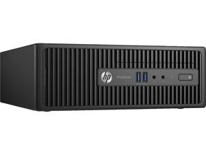 HP Grade A ProDesk 400 G3 SFF Intel Core i5 6500 (3.20 GHz) 8 GB RAM 2 TB HDD DVDRW WIFI BT Windows 10 Home (Multi-language)