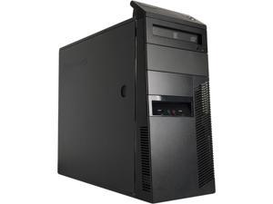 Certified Refurbished Lenovo ThinkCenter M90p Tower Intel Core i7 860 2.80 GHz, 8 GB DDR3, Brand New 120 GB SSD + 2 TB HDD, DVD, WIFI, Bluetooth 4.0, VGA, DisplayPort, Windows 10 Pro 64-bit