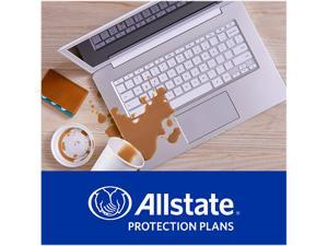 Allstate 2 Year Notebook Accident Protection Plan with Tech Support $2,000.00 - $4,999.99