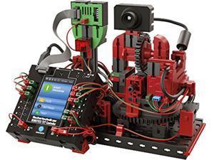 Fischertechnik 544624 Robotics TXT Smart Home Construction Set