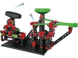 Fischertechnik 544618 Dynamic XM Construction Set