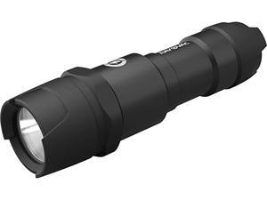 Rayovac DIY3AAA-BXTB Virtually Indestructible LED Flashlight, 3 AAA Batteries (Included), Black