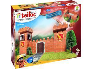 Teifoc 3600 Knights Castle