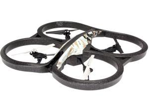 Parrot AR.Drone 2.0 Elite Edition Quadricopter, 720p 30fps HD Camera, Smartphone Control, Sand Version