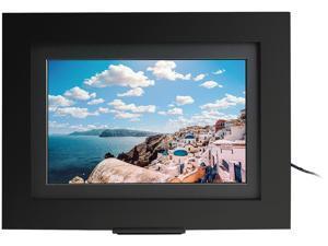 "SimplySmart Home FSM010BL 10.1"" 1080P Resolution Digital Photo Frame"