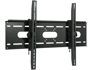 """Techly ICA-PLB 890 Black 42""""-80"""" Tilting Wall Mount for TV LED LCD"""