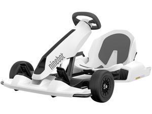 Segway Ninebot Electric GoKart Kit - Convert miniPRO into Go-Kart Drifting Cart Drift Board Transformer (scooter sold separately)