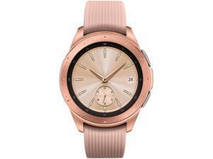 Samsung Galaxy Watch (42mm) Rose Gold - Bluetooth
