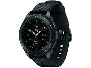 Samsung Galaxy Watch (42mm) Midnight Black - LTE