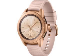 Samsung SM-R810NZDAXAC Galaxy Watch (42mm) Rose Gold