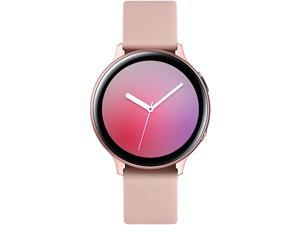 Samsung Galaxy Watch Active2 with Bluetooth - 44mm - Gold Aluminum (SM-R820NZDAXAC)
