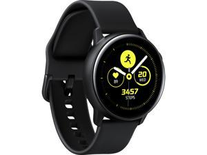 Samsung SM-R500NZSAXAC Galaxy Watch Active - Silver