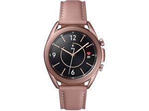 Samsung Galaxy Watch3 Bluetooth Smart Watch - 41mm - Mystic Bronze