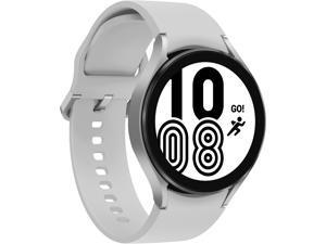Samsung Galaxy Watch 4 Sport Smart Watch 44MM BT Aluminum Silver