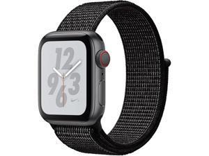 Apple MTXH2B/A Watch Nike+ Series 4 (GPS + Cellular)