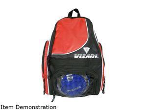 Vizari Solano Backpack Red