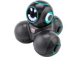 Wonder Workshop 1-QU01-12 Cue Robot - Interactive, Unisex, 11+ Age Range, USB-A Connection, Bluetooth, White