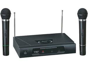 BLACKMORE BMP-51 Pro Audio Professional Wireless Microphone System