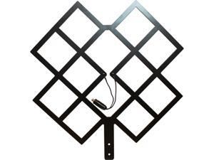 HD Frequency CC-17 Cable Cutter HDTV Antenna