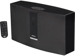 Bose SoundTouch 30 Series III Wireless & Bluetooth Music System - Black