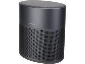 Bose Home Speaker 300 Wireless Smart Speaker with the Google Assistant - Triple Black