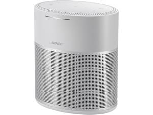 Bose Home Speaker 300 Wireless Smart Speaker with the Google Assistant - LUXE SILVER