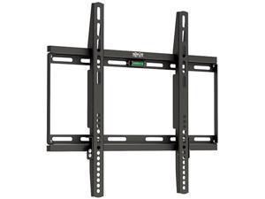 """TRIPP LITE DWF2655X Black 26"""" - 55"""" Fixed Wall Mount for Flat-Screen Displays"""