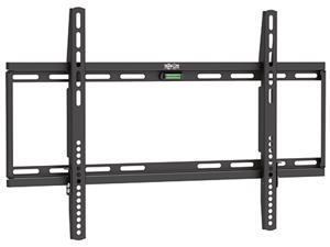 "TRIPP LITE DWF3270X Black 32"" - 70"" Fixed Wall Mount for Flat-Screen Displays"