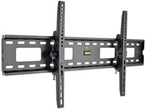 "Tripp Lite DWT4585X 45""-85"" Tilt TV wall mount  LED & LCD HDTV up to VESA 800x400 max load 200 lbs Compatible with Samsung, Vizio, Sony, Panasonic, LG and Toshiba TV"