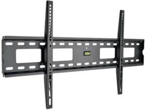 "Tripp Lite DWF4585X 45""-85"" Fixed TV wall mount LED & LCD HDTV up to VESA 800x400max load 200 lbs Compatible with Samsung, Vizio, Sony, Panasonic, LG and Toshiba TV"
