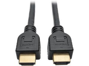 Tripp Lite 16 ft. Hi-Speed HDMI Cable with Ethernet Digital (M/M), CL3-Rated, UHD 4K x 2K, 16' (P569-016-CL13)
