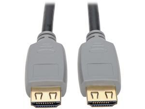 Tripp Lite High-Speed 4K HDMI 2.0a Cable with Gripping Connectors, 25-ft. (P568-025-2A)