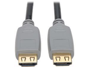 Tripp Lite High-Speed 4K HDMI 2.0a Cable with Gripping Connectors, 2m. (P568-02M-2A)