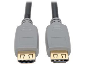 Tripp Lite High-Speed 4K HDMI 2.0a Cable with Gripping Connectors, 3-ft. (P568-003-2A)