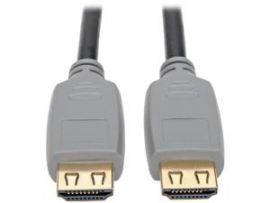 Tripp Lite High-Speed 4K HDMI 2.0a Cable with Gripping Connectors, 1m. (P568-01M-2A)
