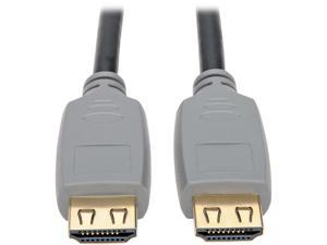 Tripp Lite High-Speed 4K HDMI 2.0a Cable with Gripping Connectors, 6-ft. (P568-006-2A)