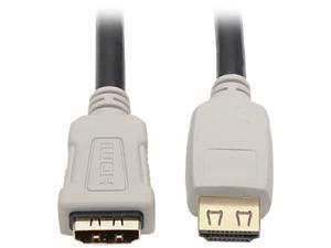 Tripp Lite P569-010-2B-MF HDMI Audio/Video Cable