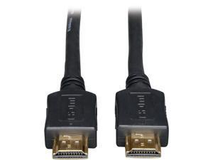 Tripp Lite P568006 6 ft. Black HDMI Cables