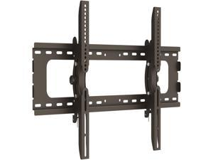 "StarTech.com FLATPNLWALL Flat Screen TV Wall Mount - Tilting - For 32"" to 75"" TVs - Steel - VESA TV Mount - Monitor Wall Mount"