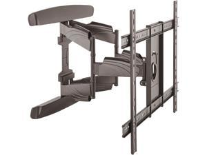 "StarTech.com FPWARTB2 Full Motion TV Wall Mount - Steel - For 32"" to 70"" Displays - Flat Screen TV / Monitor Wall Mount - Wall Mount TV Bracket"