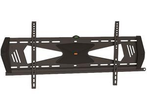"StarTech.com FPWFXBAT Low Profile TV Mount - Fixed - Anti-Theft - Flat Screen TV Wall Mount for 37"" to 75"" TVs - VESA Wall Mount"