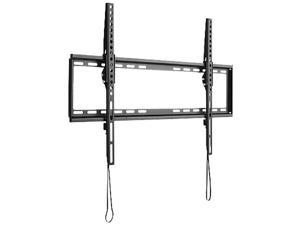 "ProHT by Inland 05410 37""-70"" Tilt TV Wall Mount LED & LCD HDTV Up to VESA 600x400 Max Load 77 lbs., with 6 ft. HDMI Cable and Bubble Level for Samsung, Vizio, Sony, Panasonic, LG and Toshiba TV"