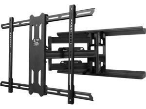 Kanto PDX680 Full Motion Mount for 39-inch to 80-inch TVs
