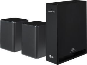 LG SPK8-S 2 CH 2.0 ch Sound Bar Wireless Rear Speaker Kit