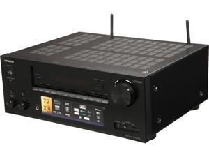 Onkyo TX-NR696 7.2-Channel Network A/V Receiver