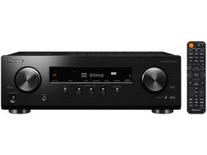 Pioneer VSX-534 5.2-Channel Receiver