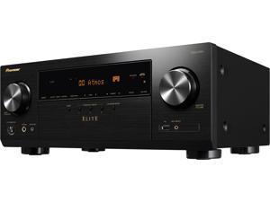 Pioneer VSX-LX104(B) 7.2-ch Network AV Receiver