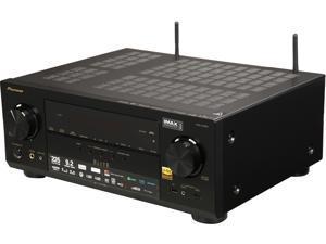 Pioneer VSX-1122-K 7 2-Channel Network Ready A/V Receiver - Newegg com